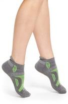 Women's Balega Hidden Contour Ankle Socks