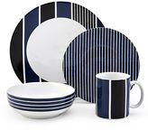 Nautica Knots Bay 4-pc. Dinnerware Place Setting