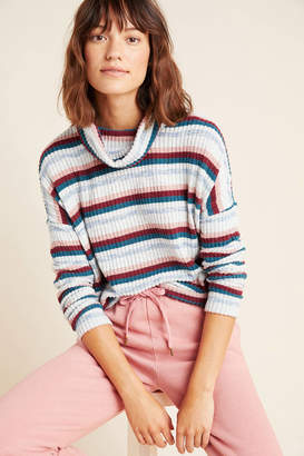 Pippa Saturday/Sunday Hacci Turtleneck