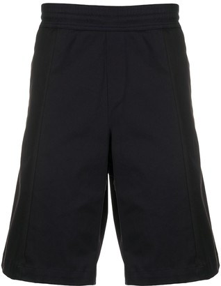 Neil Barrett oversize city shorts