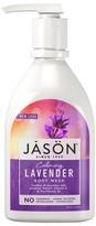 Jason Calming Lavender Body Wash- 30oz
