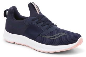 Saucony Stretch & Go Breeze Slip-On Running Shoe - Women's