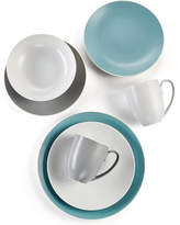 Nambe Pop Dinnerware Collection by Robin Levien