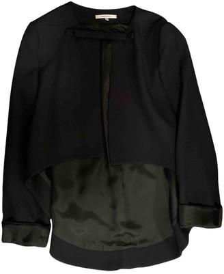 Carven Black Jacket for Women