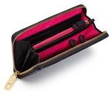 Juicy Couture Beverly Leopard Zip Wallet