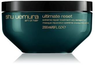 Shu Uemura Art of Hair Ultimate Reset Hair Mask