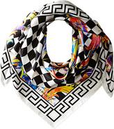 Versace FO05SEB1084 Scarves