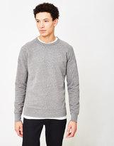Levi's Original Crew Neck Sweatshirt Grey