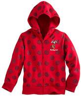 Disney Minnie Mouse Polka Dot Hoodie for Girls - Walt World