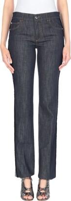 RED Valentino Denim pants - Item 42749720DP