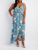 Charlotte Russe Plus Size Dresses - ShopStyle
