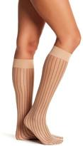 Wolford Rachel Knee-High Socks