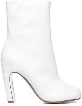 Maison Margiela Tabi Heeled Boots