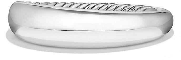 David Yurman Pure Form Smooth Bracelet