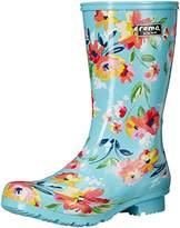 Roma Boots Roma Women's Short Rain Boot