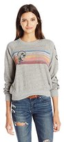 Billabong Juniors Easy Breezy Pullover Crew