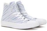 Converse Chuck Taylor All Star II high-top sneakers