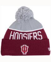 New Era Indiana Hoosiers Sport Knit Hat