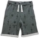 Sovereign Code Boys' Desert-Print Shorts