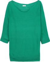 Vince Linen-blend sweater