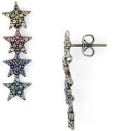 Marc Jacobs Twinkle Star Single Drop Earring