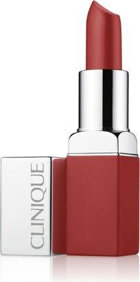 Clinique PopTM Matte Matte Lip Colour and Primer