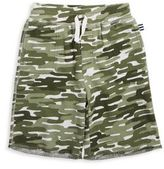 Splendid Little Boys Camouflage Shorts