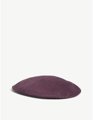 Pleats Please Issey Miyake Pleated beret