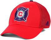adidas Chicago Fire Stretch-Fit Cap
