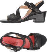 Pas De Rouge Sandals - Item 11221334