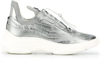 Högl Chunky Metallic Sneakers