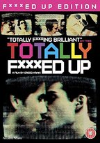 Totally F***ed Up Poster Movie B 11 x 17 Inches - 28cm x 44cm James Duval Roko Belic Susan Behshid Jenee Gill Gilbert Luna Lance May