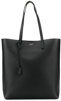 Saint Laurent Leather Shopping Bag