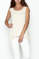 Bobeau George Double Layer Tank