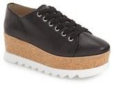 Steve Madden Women's 'Korrie' Platform Sneaker