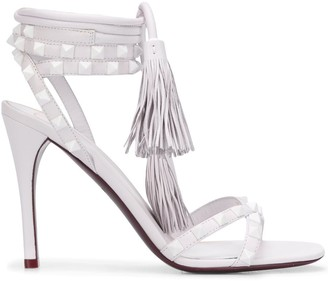 Valentino Rockstud Flair 110mm sandals