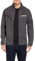 Spyder Men's Midweight Fleece Jacket