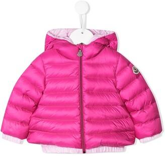 Moncler Enfant Mirmande padded jacket