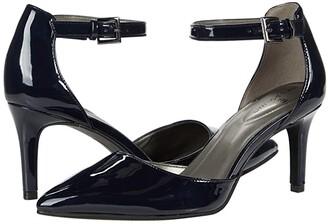Bandolino Ginata (Black) Women's Sandals