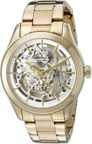 Kenneth Cole New York Women's 10025927 Automatic Analog Display Japanese Automatic Watch