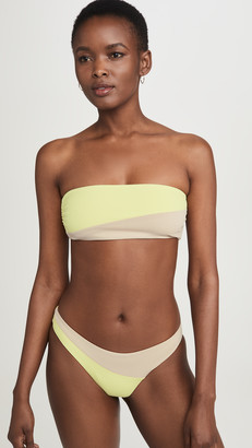 Tavik Moon Bikini Top