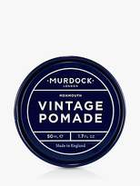 Murdock London Vintage Pomade, 50ml