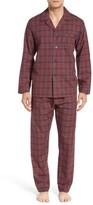 Majestic International Men's 'Cvc' Cotton Blend Pajamas