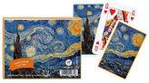 NEW Piatnik Van Gogh Starry Night Playing Cards