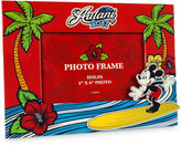 Disney Mickey Mouse Photo Frame - Aulani, A Resort & Spa 2017 - 4'' x 6''