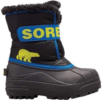 Sorel Kid's Snow Commander Boots