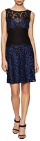Plenty by Tracy Reese Flared Lace Dress