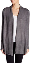 Joe Fresh Shawl Cardigan