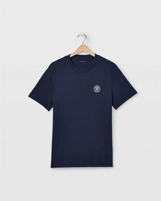 Club Monaco Crest T-Shirt
