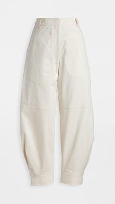Tibi Sculpted Pants